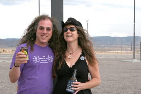 Bob Dylan Albuquerque NM 2011